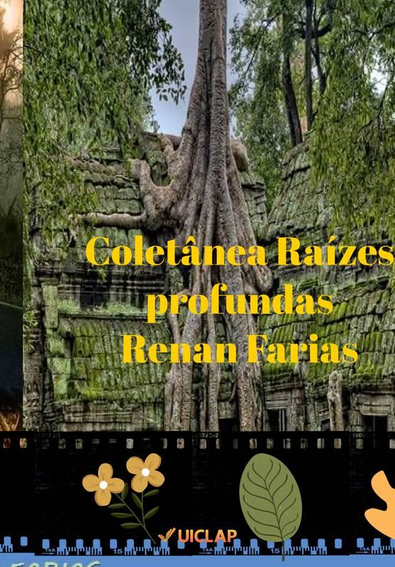 COLETÂNEA RAÍZES PROFUNDAS