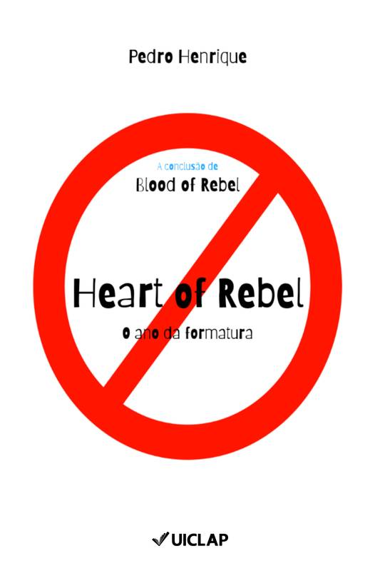 Heart of Rebel