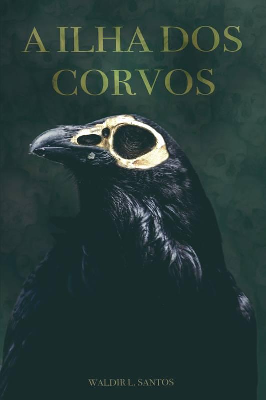 A ilha dos Corvos
