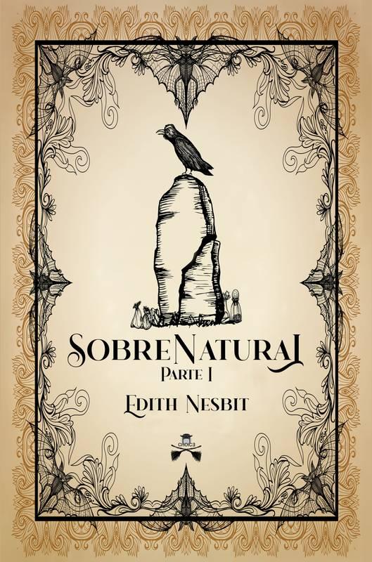 Sobrenatural - Parte I