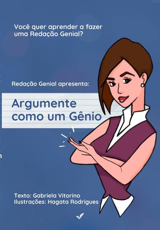 Argumente como um Gênio