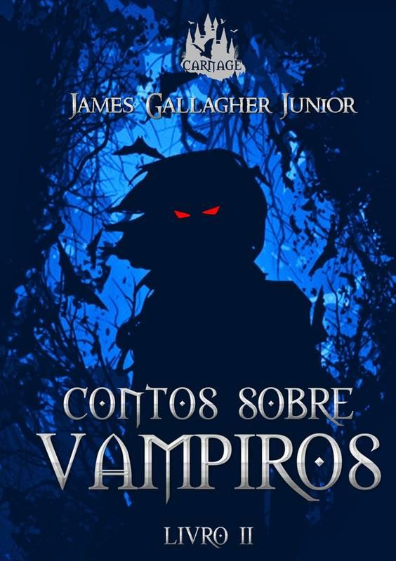 Contos Sobre Vampiros II