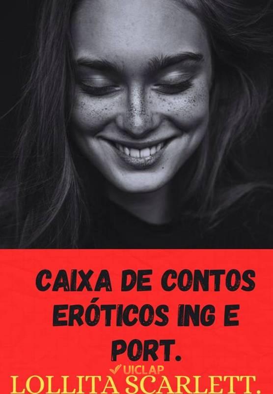 Caixa de Contos eróticos.
