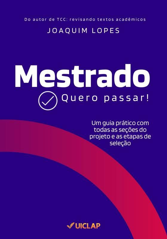 MESTRADO