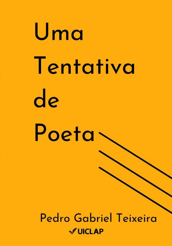 Uma Tentativa de Poeta