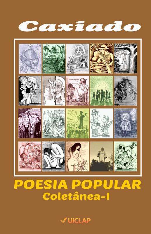 Poesia Popular - Coletânea - I