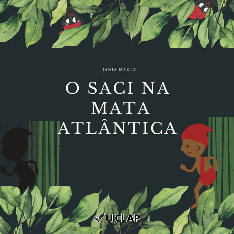 O Saci na Mata Atlântica