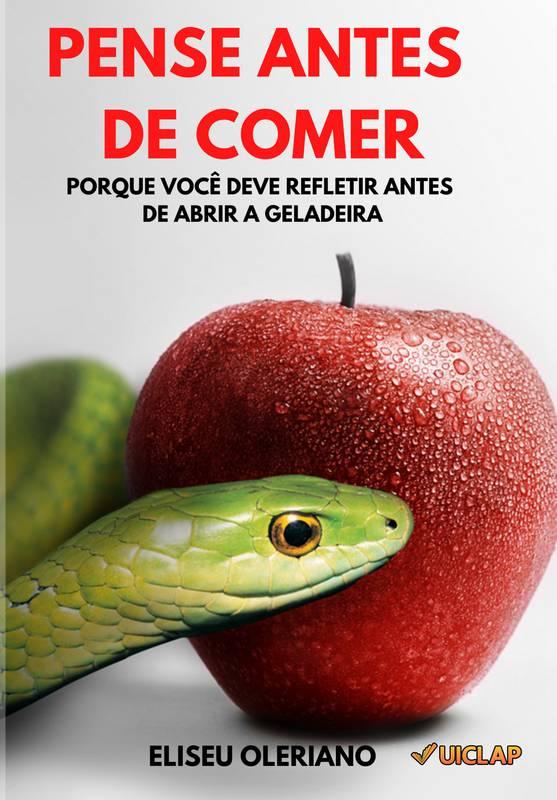 PENSE ANTES DE COMER