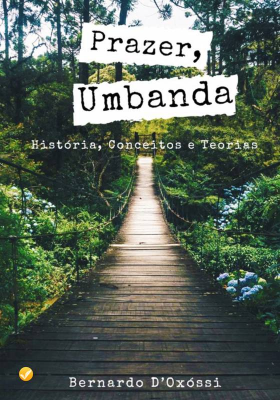 Prazer, Umbanda!