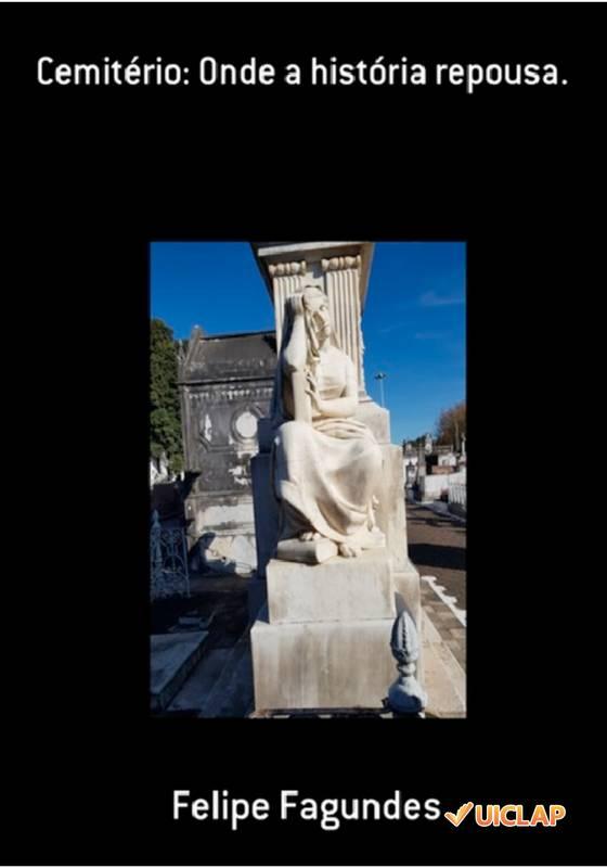 Cemitério: Onde a história repousa.