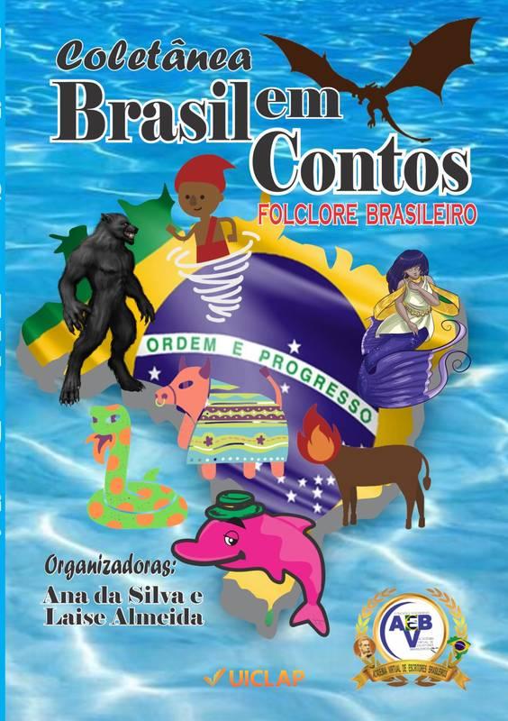 Coletânea Brasil em Contos