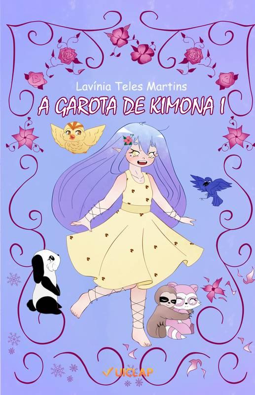 A Garota de Kimona