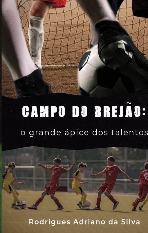 CAMPO DO BREJÃO