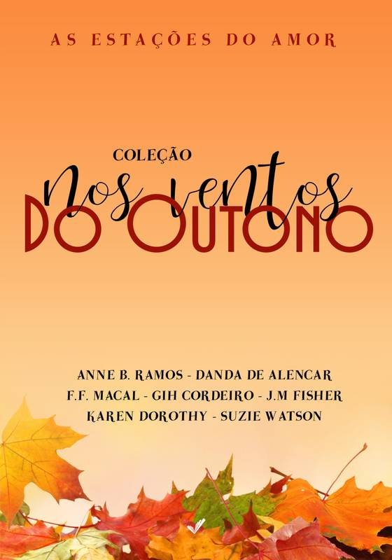 Nos ventos do outono