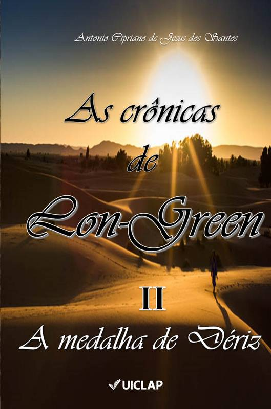 As Crônicas de Lon-green