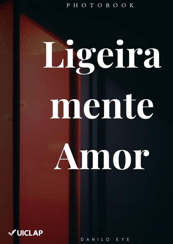 Ligeiramente Amor - Photobook