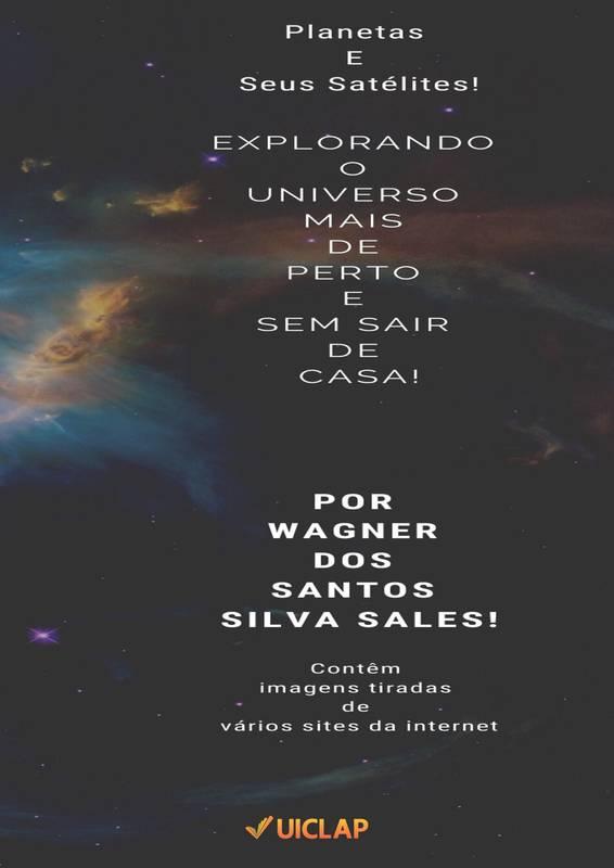 Planetas  E  Seus Satélites!