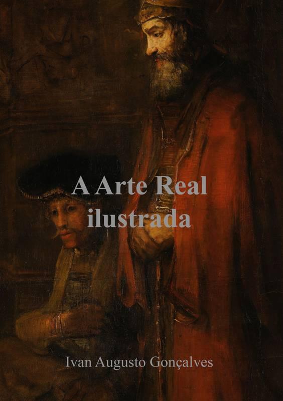 A Arte Real ilustrada