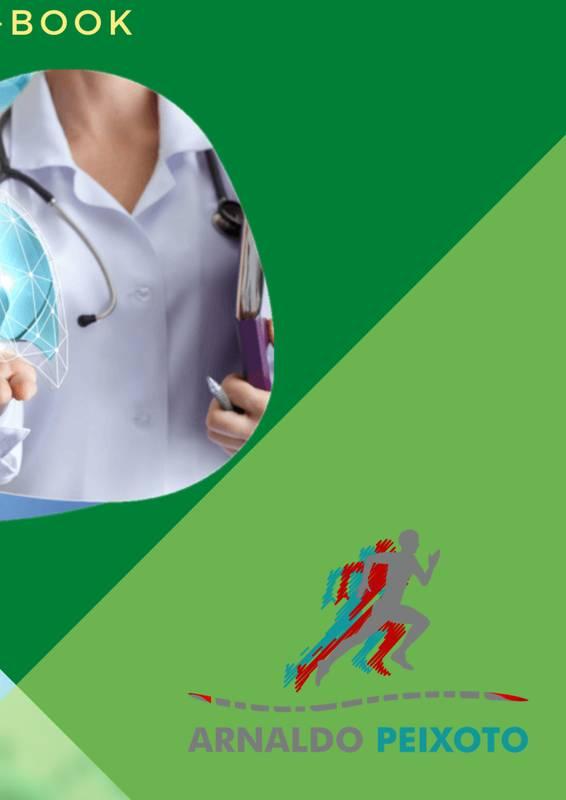 E-book Reabilitação Pulmonar Pós COVID - 19