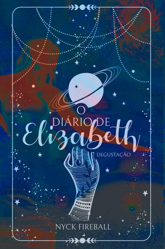 O Diário de Elizabeth (Degustação)