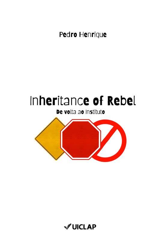 Herança de Rebelde
