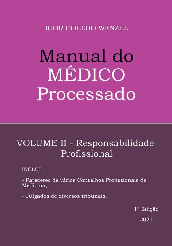 Manual do Médico Processado