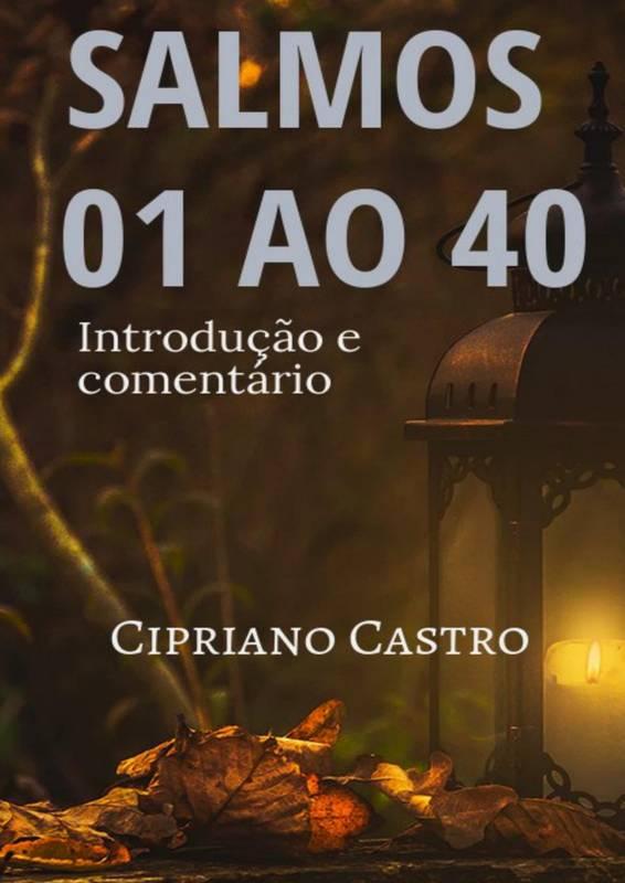 SALMOS 01 AO 40