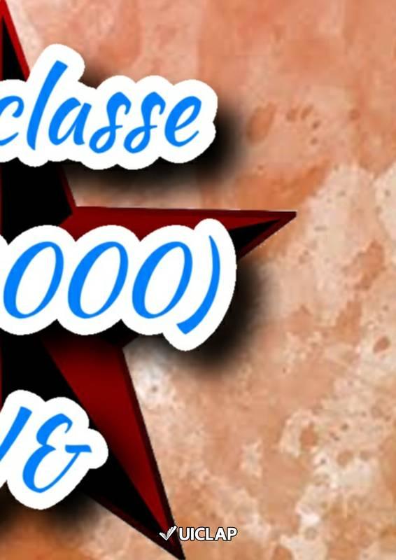 X3Verso - Interclasse (ano3000)