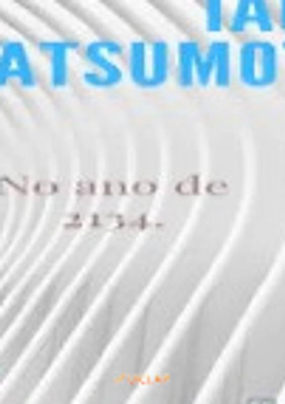 Iago Matsumoto.