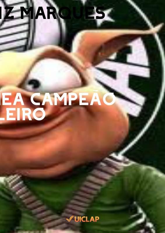O PRIMEIRO ENEA CAMPEÃO BRASILEIRO