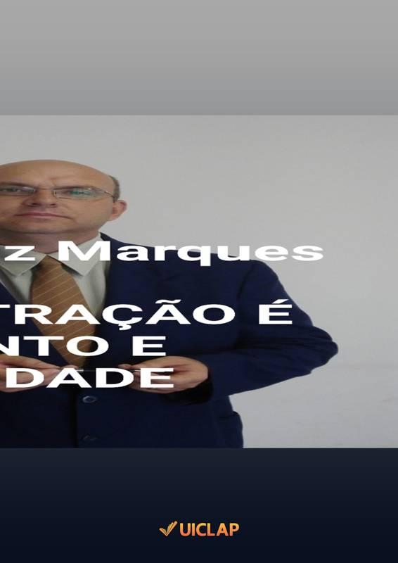 ADMINISTRAR É TALENTO E QUALIDADE