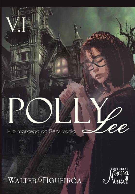 Polly Lee