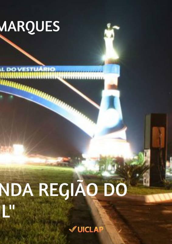 """HISTÓRIA DE UMA LINDA REGIÃO DO """"BRASIL"""""""