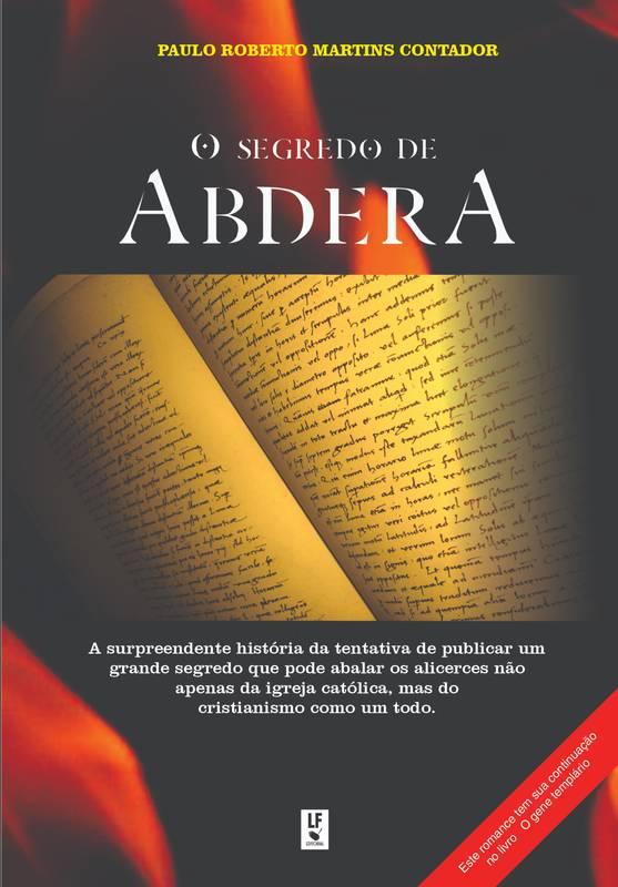 O segredo de Abdera