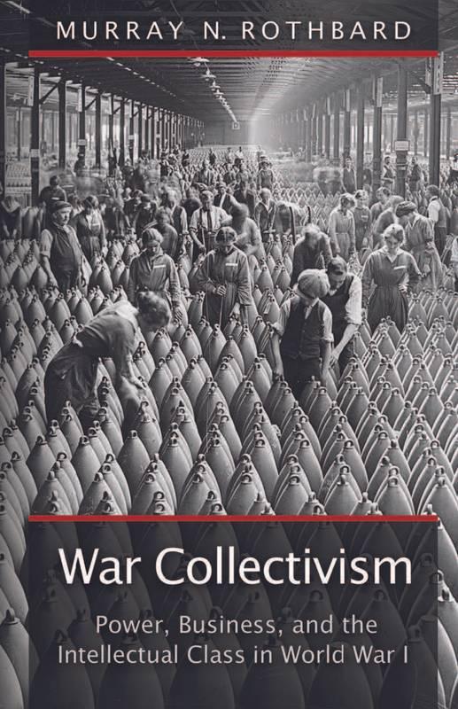 War Collectivism