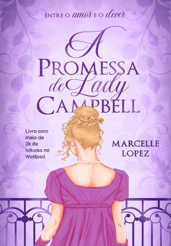 A Promessa de Lady Campbell
