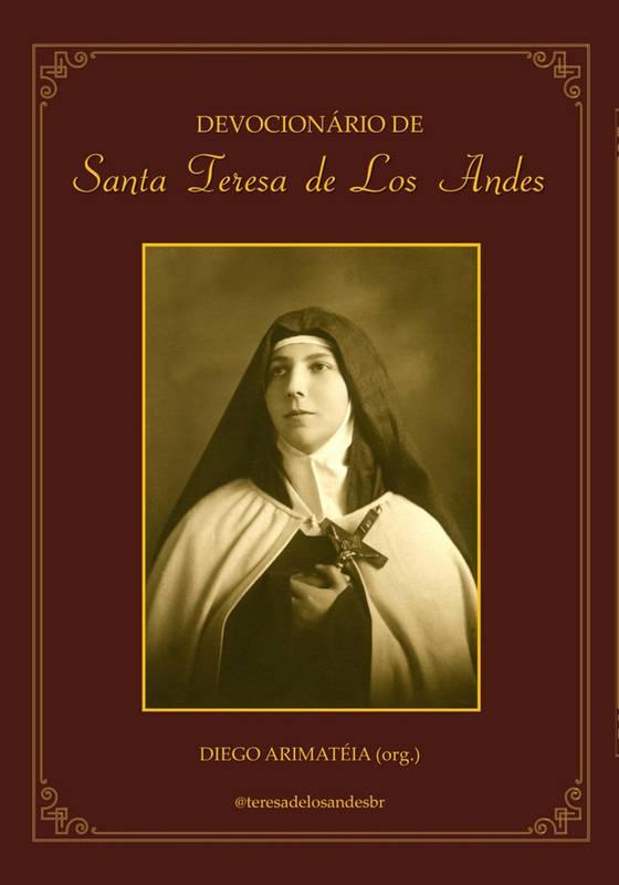 Devocionário de Santa Teresa de Los Andes