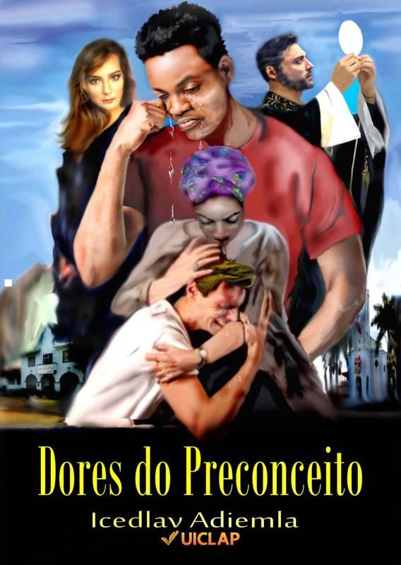 DORES DO PRECONCEITO