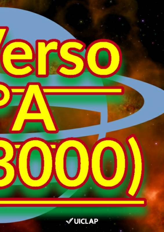 X3Verso - 2°A (ano3000)