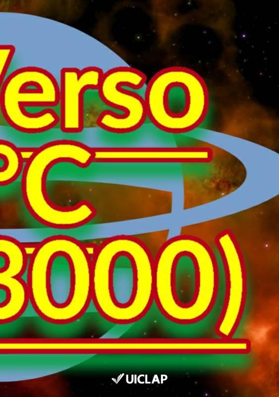 X3Verso - 2°C (ano3000)