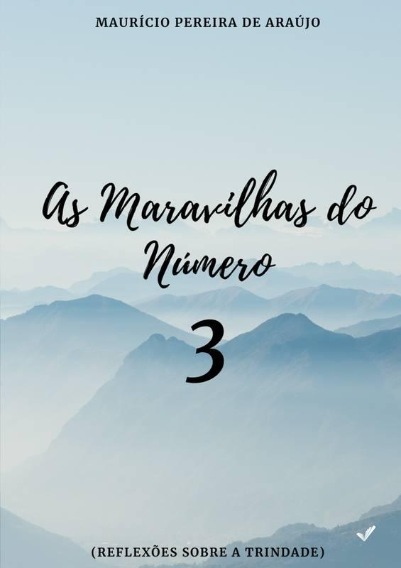 AS MARAVILHAS DO NÚMERO TRÊS
