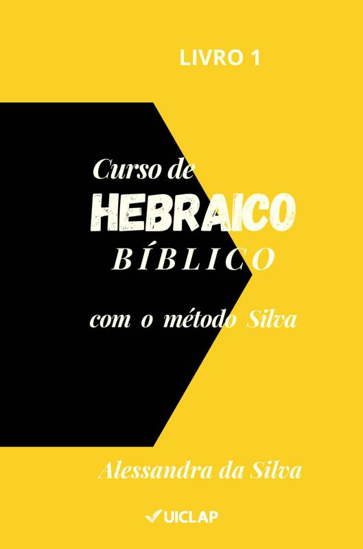 Curso de Hebraico com o Método Silva