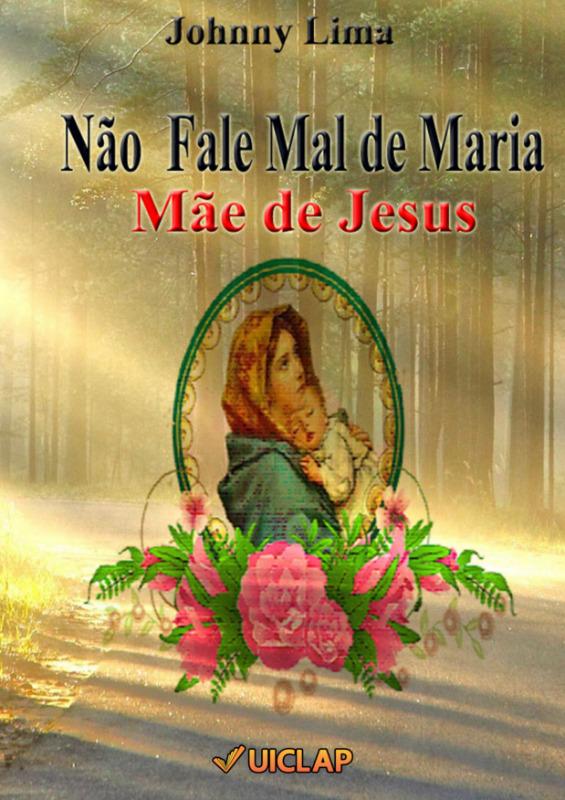 Não Fale Mal de Maria