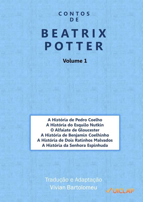 Contos de Beatrix Potter