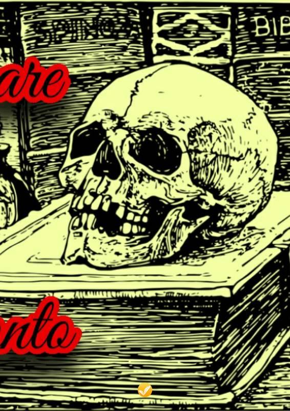 Shakespeare - O Confronto (ano3001)
