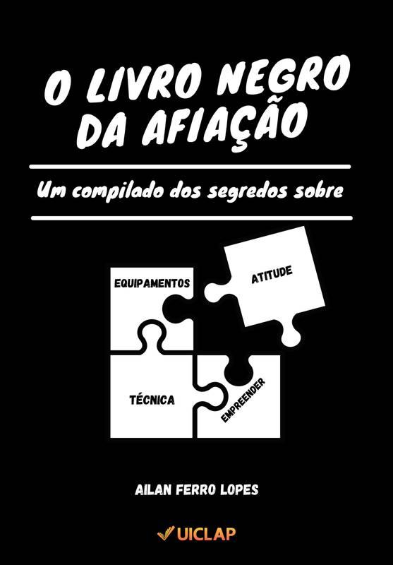 O Livro Negro Da Afiação