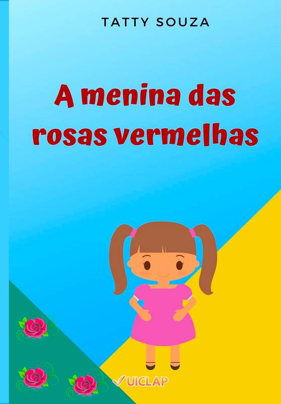 A Menina das Rosas Vermelhas