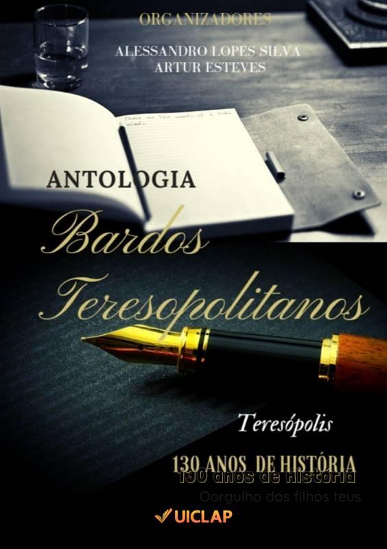 Antologia Bardos TERESOPOLITANOS