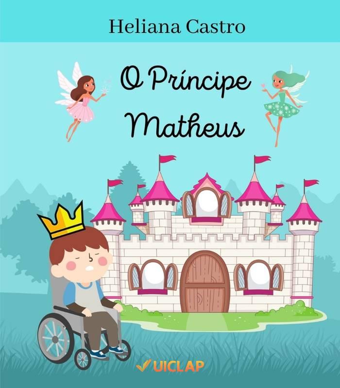 O Príncipe Matheus
