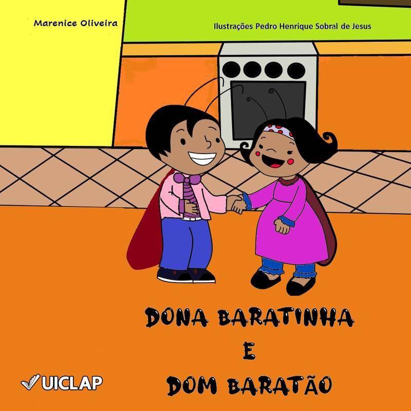 DONA BARATINHA E DOM BARATÃO